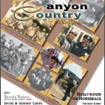 Canyon Country Magazine, Cover