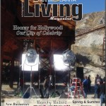 Santa Clarita Living, Cover
